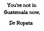 Dr Ropata