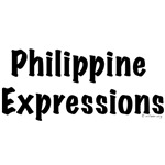 Philippine Expressions