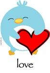 Soy Pengo Love