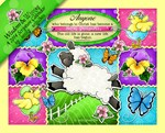 2014 Wisdom & Whimsy Calendar & Notecards!