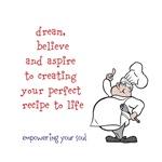 Recipe to Life