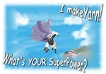 What's Your Superpower!