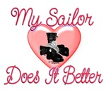My Sailor Does It Better