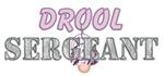 Drool Sergeant (pink)