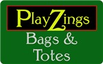 PlayZings - Bags & Totes