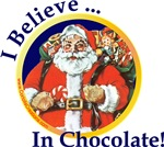 I Believe ... In Chocolate