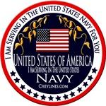 Navy Active Duty
