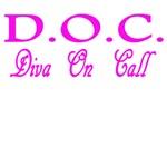 Diva on Call