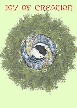 Creation Wreath