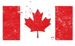 Canadian Flag (Punk)