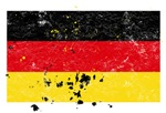 German Flag (Punk)