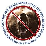 Stop Pro-Bear Agenda