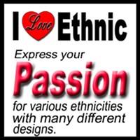 I Love Ethnic