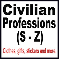 Professions S - Z