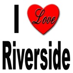 I Love Riverside