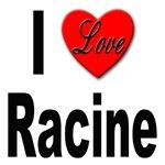 I Love Racine