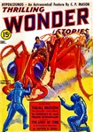 Wonder Giant Ant Cover Art