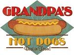 Grandpa's Hot Dogs