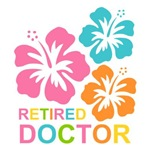 Hibiscus Retired Doctor