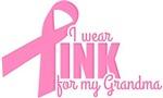 Pink For My Grandma