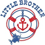 Nautical Little Brother