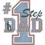 Number 1 Step Dad