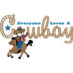 Loves A Cowboy KS