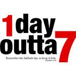 1 Day Outta 7