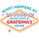 Las Vegas Stays At Grandma's