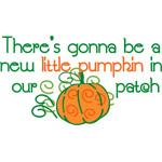 New Pumpkin