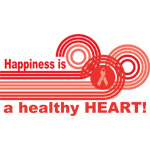 Happiness Healthy Heart