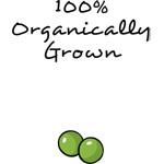 Organically Grown Twins