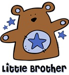 Teddy Bear Little Brother