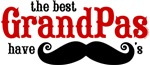 Best Grandpas Have Mustaches