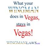 Wingman in Vegas