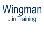 Wingman...in Training