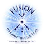 Think Fusion - Blue