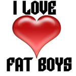 I Love Fat Boys