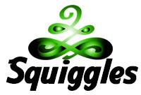 Squiggle Designs