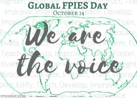 FPIES Global Day 2016