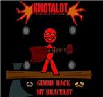 Knotalot Guitar