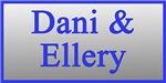 Dani and Ellery