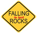 Falling in Love Rocks