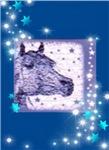 Horse & Stars
