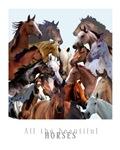 Horses Montage