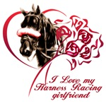Love my Harness Racing Girlfriend