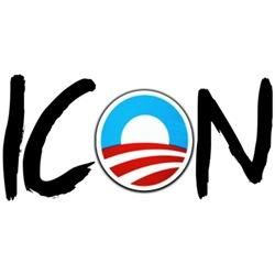 Icon Obama pro Obama iconic shirts