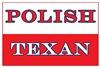 Polish Texan Poland Flag