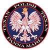 Panna Maria Round Polish Texan