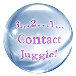 Contact Juggle